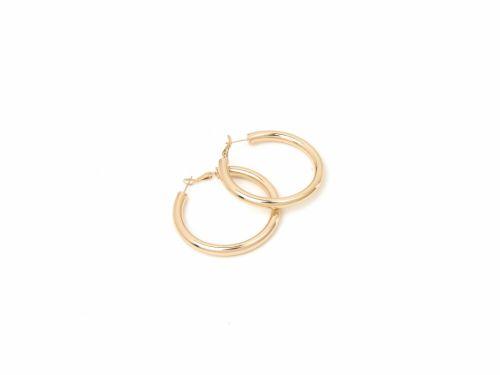 Κρίκος Χρυσός 50mm